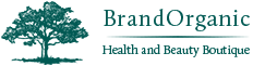 Health, Beauty and Skin Care Boutique Logo
